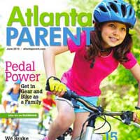 atlanta parent web
