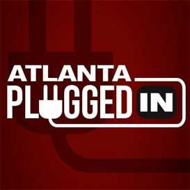 atlanta plugged in