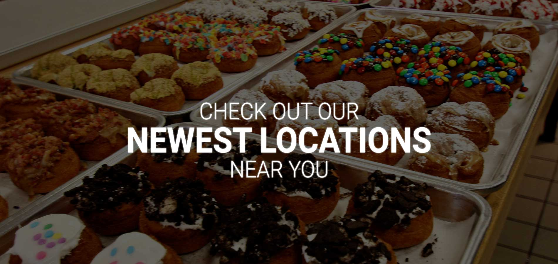 Check out our new locations near you