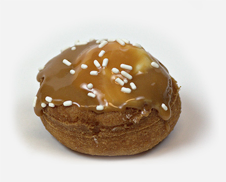donut large dulcedeleche