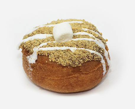 donut large smores