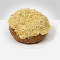 donut small coconutcrunch