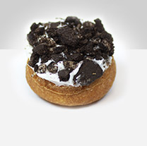 donut small cookiesandcreame